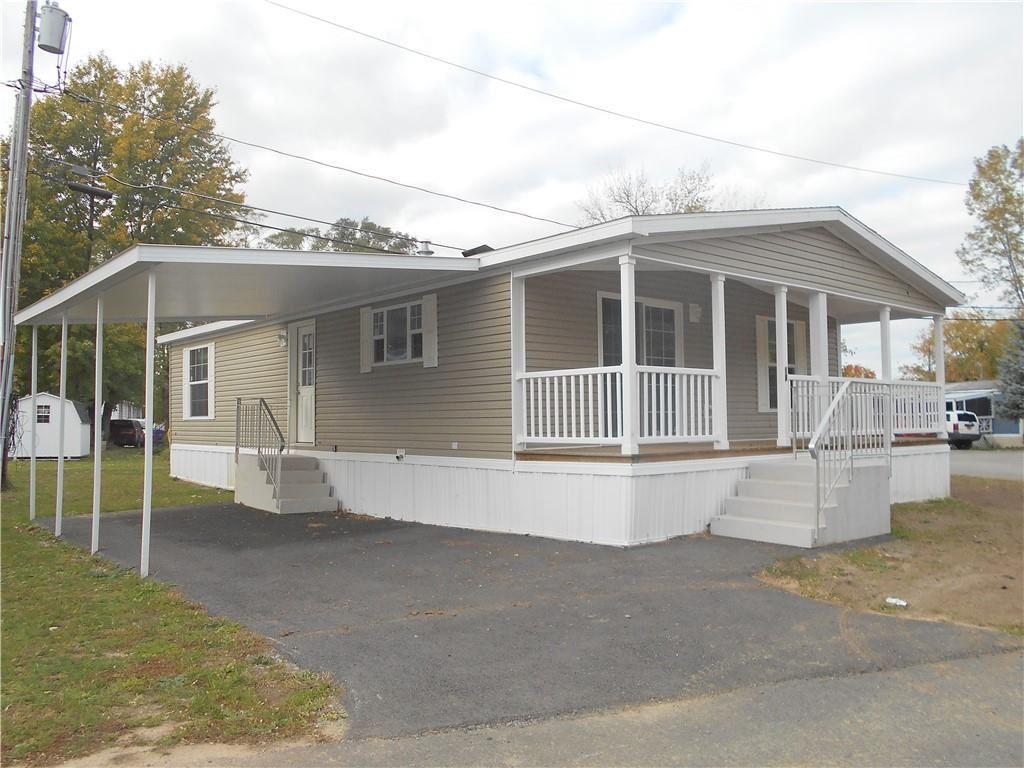 8301 W Ridge   #18 Road, Brockport, NY 14420 - #: R1307123