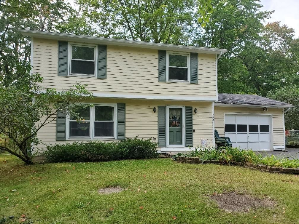 643 Sequoia Drive, Webster, NY 14580 - MLS#: R1368123