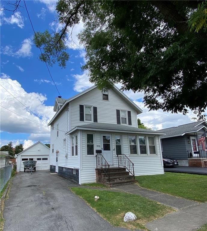 256 Martin Street, Syracuse, NY 13208 - #: S1301123