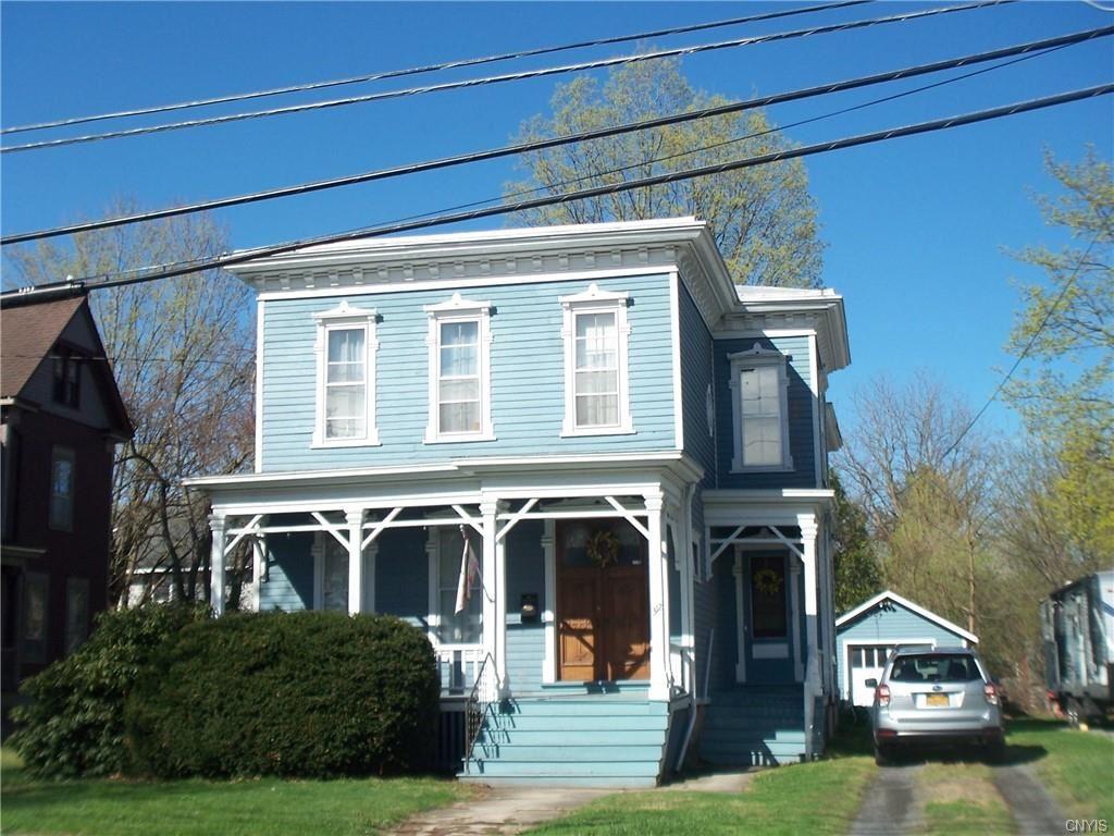 312 Seneca Street, Oneida, NY 13421 - #: S1330123