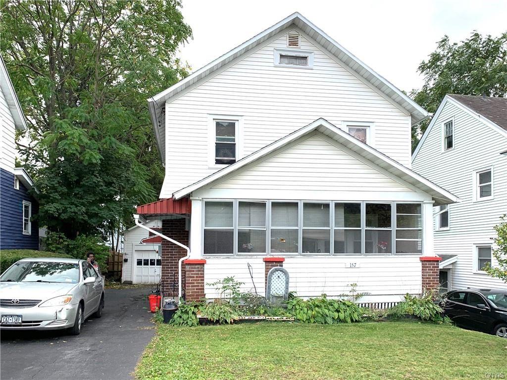 157 Hall Avenue, Syracuse, NY 13205 - #: S1300124