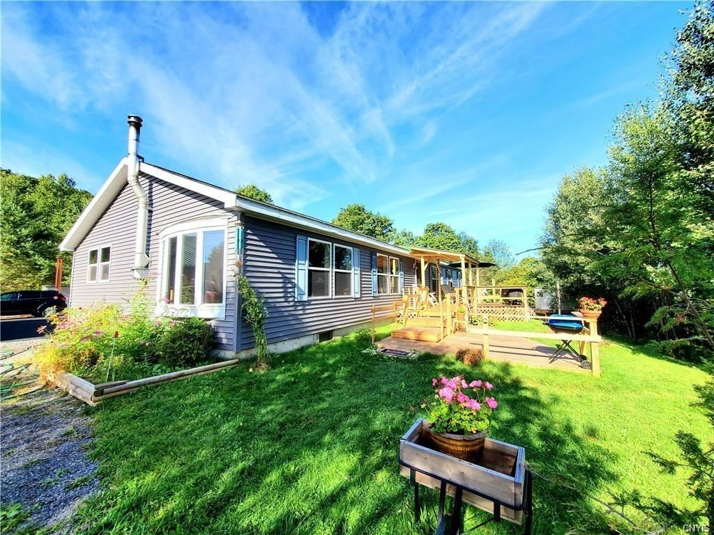 1709 Chapin Road, Georgetown, NY 13072 - MLS#: S1311124