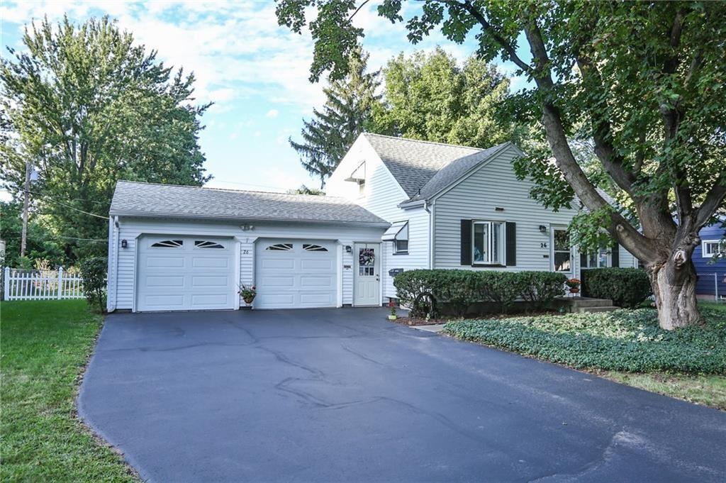 26 Scott Lane, Rochester, NY 14624 - MLS#: R1362125