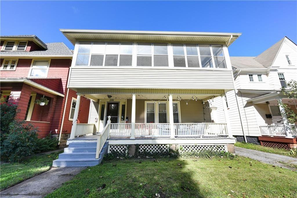 159 Rosedale Street, Rochester, NY 14620 - MLS#: R1371125