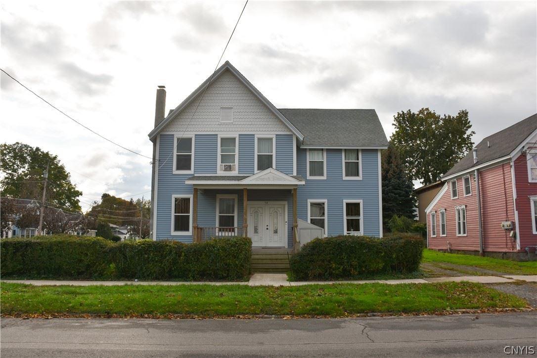 54 E Seneca Street, Oswego, NY 13126 - MLS#: S1372125