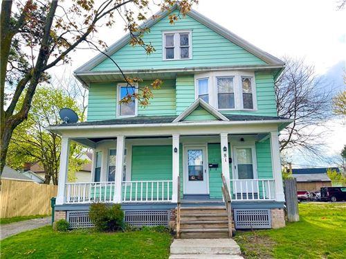 Photo of 81 Fulton Avenue, Rochester, NY 14608 (MLS # R1341126)