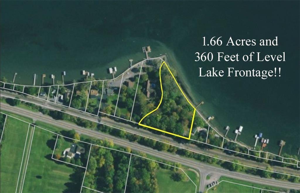 5045 Reeds Bay, Geneva, NY 14456 - #: R1280127