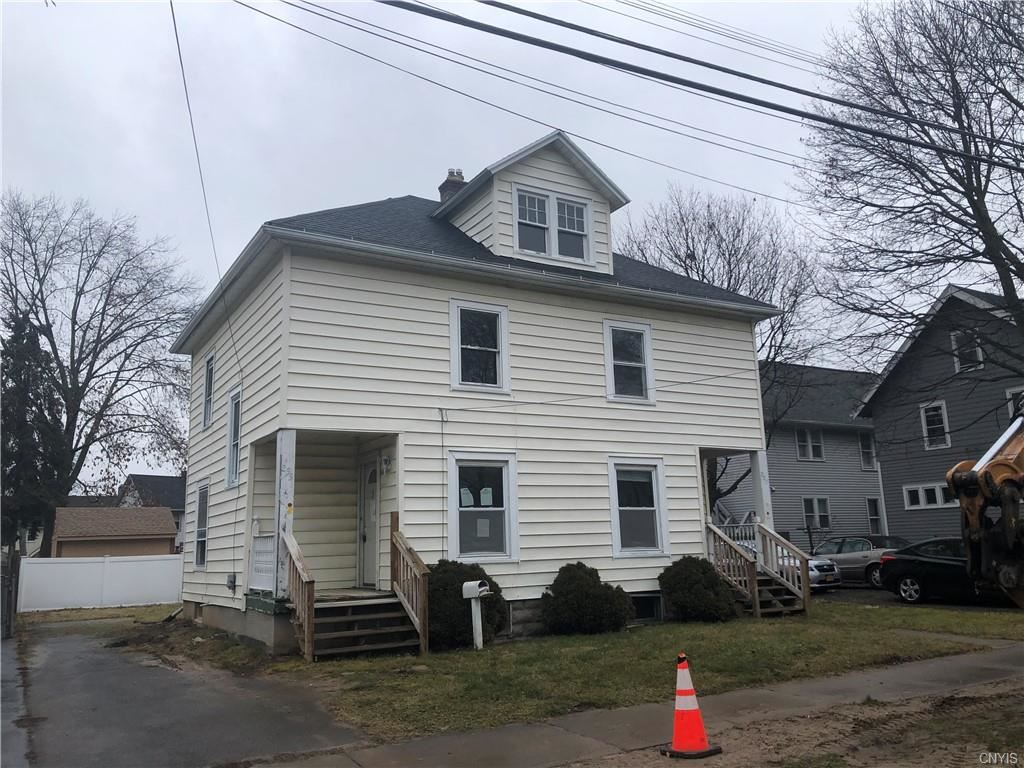 235 East Avenue, East Rochester, NY 14445 - #: S1315127