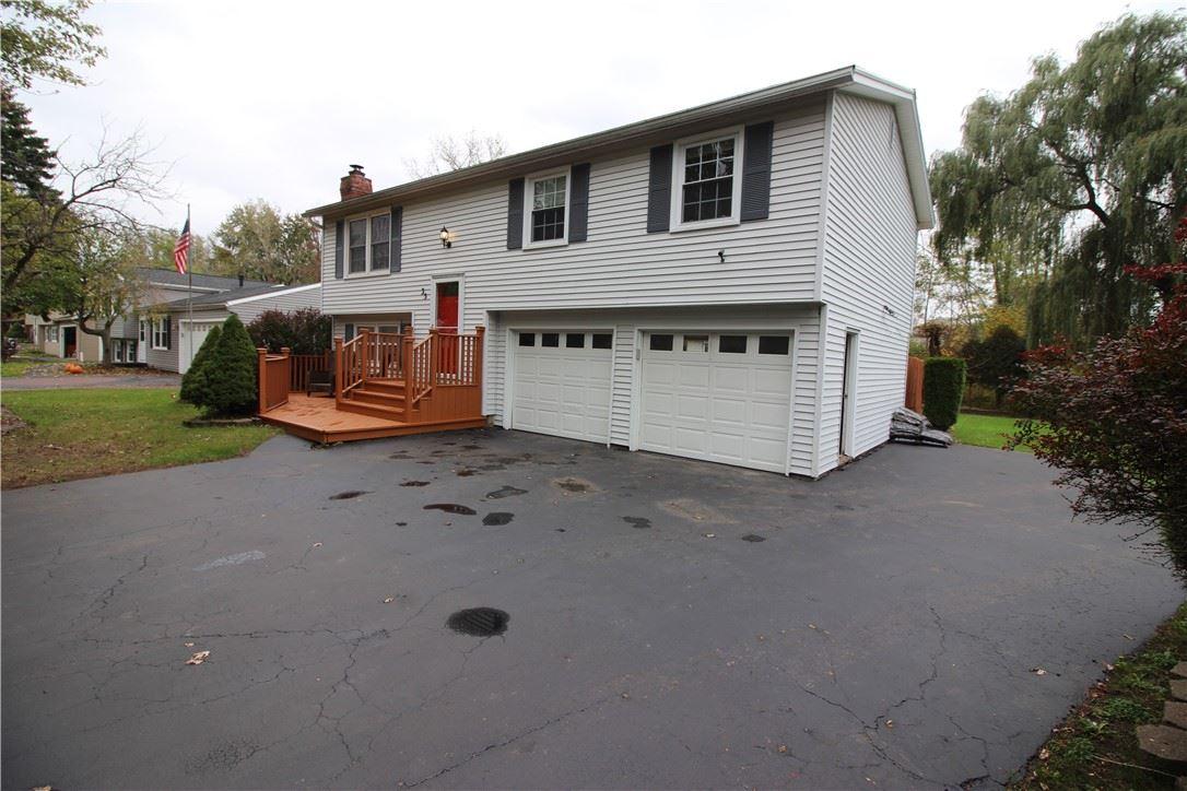 35 Mercury Drive, Rochester, NY 14624 - MLS#: R1373128