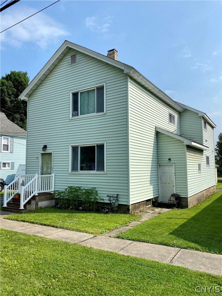 410 Miller Street, Oriskany, NY 13424 - MLS#: S1350128