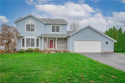 Photo of 50 Blue Birch Drive, Rochester, NY 14612 (MLS # R1310130)