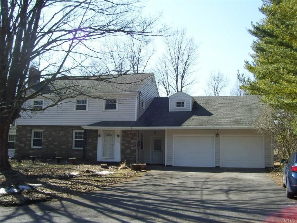 4999 Lakeview Drive, Fayetteville, NY 13066 - #: S1256130
