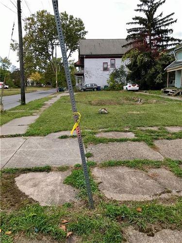 Photo of 123 Landon Street, Buffalo, NY 14208 (MLS # B1298131)
