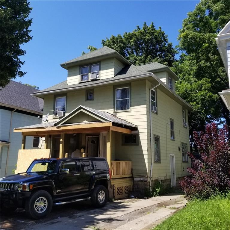 168 Augustine Street, Rochester, NY 14613 - MLS#: R1357131