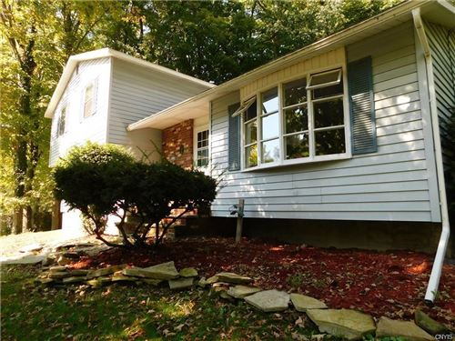 Photo of 4155 Forestbrook Drive, Liverpool, NY 13090 (MLS # S1342132)