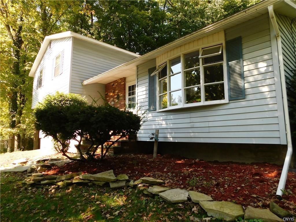 4155 Forestbrook Drive, Liverpool, NY 13090 - MLS#: S1342132