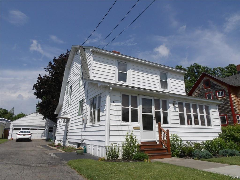 30 Delaware Avenue, Cortland, NY 13045 - MLS#: S1346132