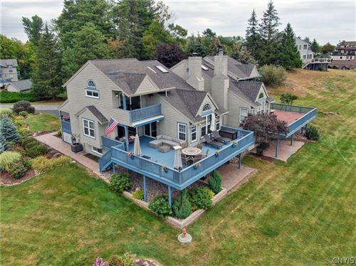 Photo of 46505 Stone Gate Extension, Wellesley Island, NY 13640 (MLS # S1368134)