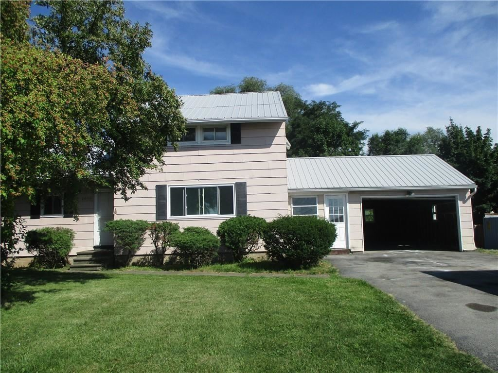 2850 E Henrietta Road, Henrietta, NY 14467 - MLS#: R1364134