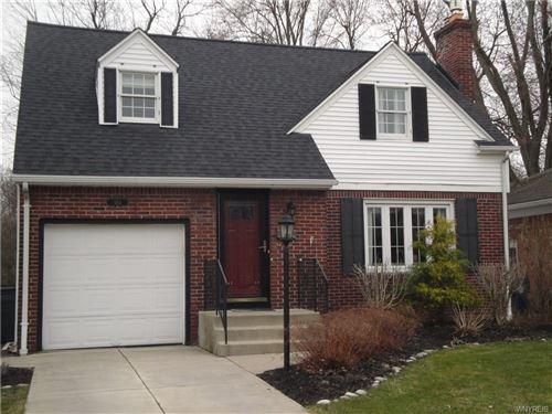 Photo of 164 Mount Vernon Road, Amherst, NY 14226 (MLS # B1258135)