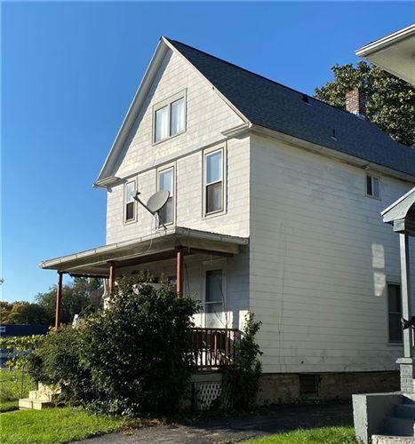Photo of 538 Columbia Avenue, Rochester, NY 14611 (MLS # R1372135)