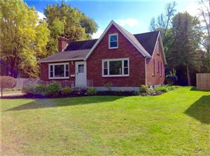 Photo of 399 W Klein Road, Williamsville, NY 14221 (MLS # B1233136)