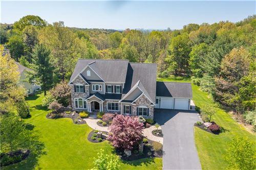 Photo of 24 Latour Manor, Fairport, NY 14450 (MLS # R1346136)