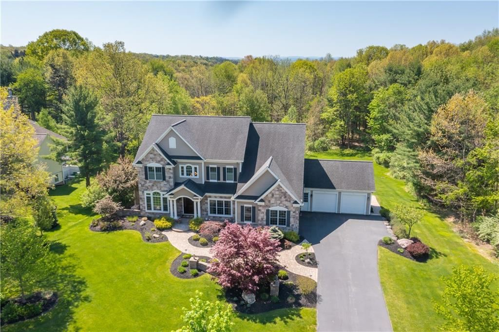 24 Latour Manor, Fairport, NY 14450 - MLS#: R1346136