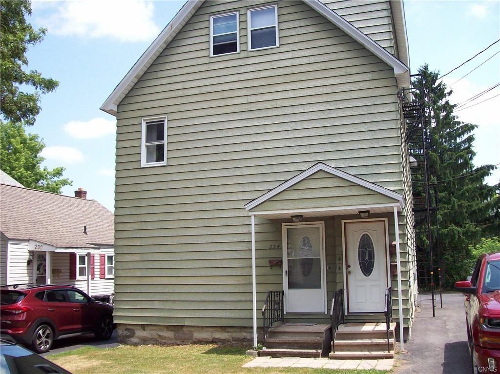 224-226 N Collingwood Avenue #26, Syracuse, NY 13206 - #: S1277136