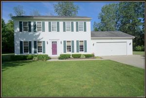 Photo of 3328 Quaker Road, Hartland, NY 14067 (MLS # B1205137)