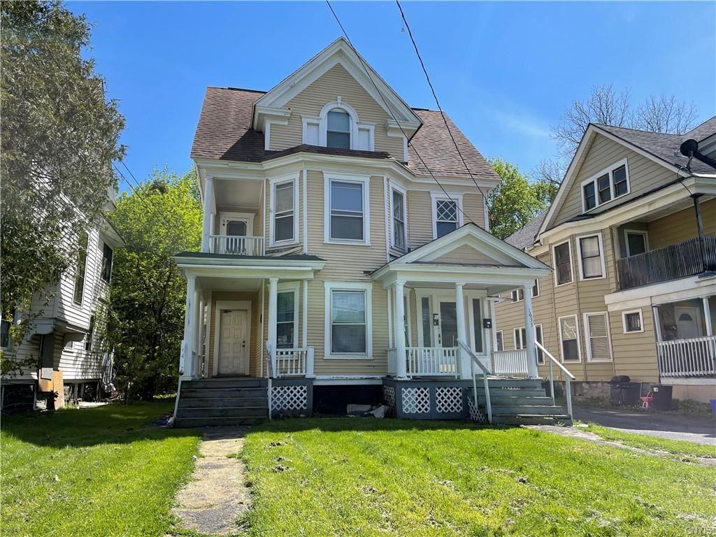 1631 W Onondaga Street #33, Syracuse, NY 13204 - MLS#: S1335137