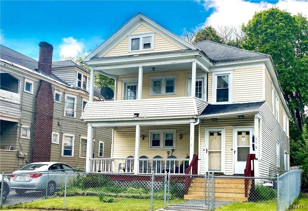 516 Westmoreland Avenue #18, Syracuse, NY 13210 - MLS#: S1352137
