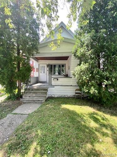 Photo of 110 Weber Avenue, Buffalo, NY 14215 (MLS # B1282139)