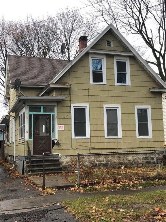 187 6th Street, Rochester, NY 14605 - #: R1310140