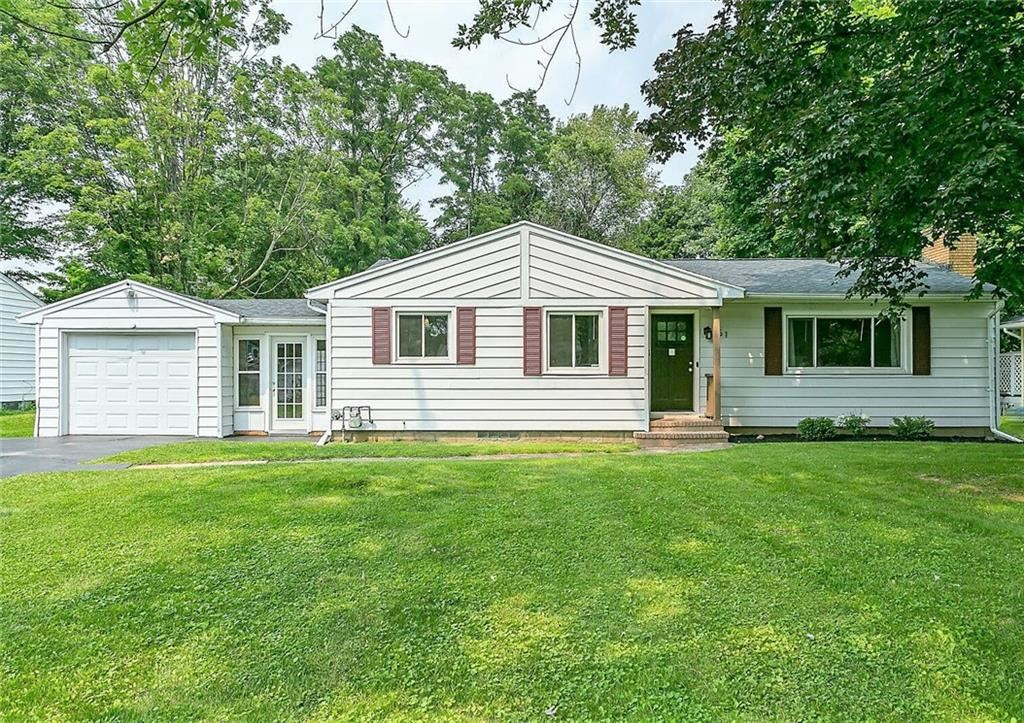 51 Loderdale Road, Rochester, NY 14624 - #: R1355140