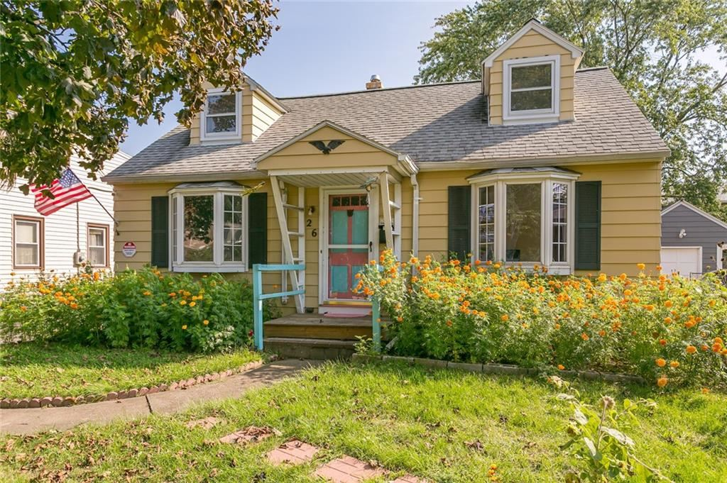 26 Red Oak Drive, Rochester, NY 14616 - MLS#: R1368140