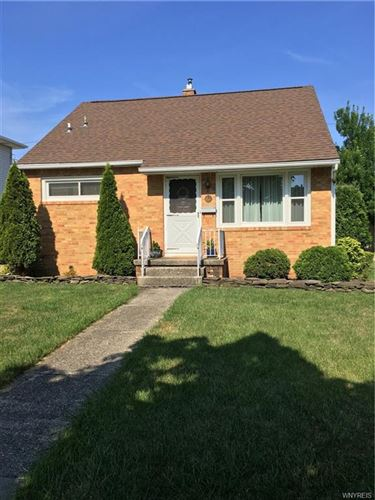 Photo of 62 Margaret Road, Amherst, NY 14226 (MLS # B1277141)