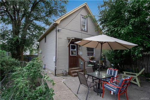Tiny photo for 27 Helen Street, Buffalo, NY 14213 (MLS # B1372141)