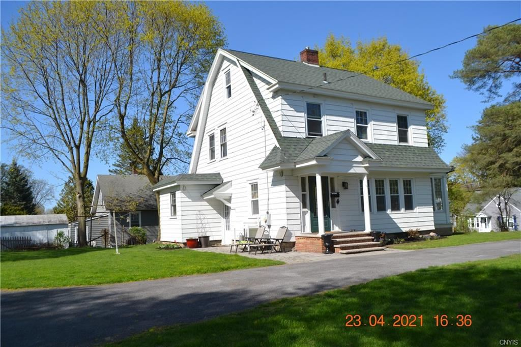 230 Walberta Road, Syracuse, NY 13219 - MLS#: S1326141