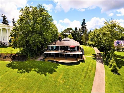 Photo of 81 W Lake Street, Skaneateles, NY 13152 (MLS # S1270142)