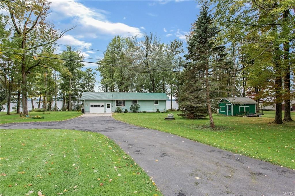 1528 State Route 49, Cleveland, NY 13042 - #: S1230142