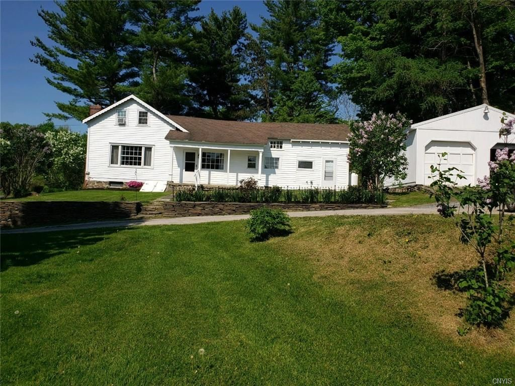 4479 State Route 26 Road, Eaton, NY 13334 - MLS#: S1339142