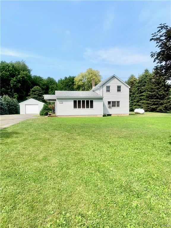 386 County Route 51a, Oswego, NY 13126 - MLS#: S1351142