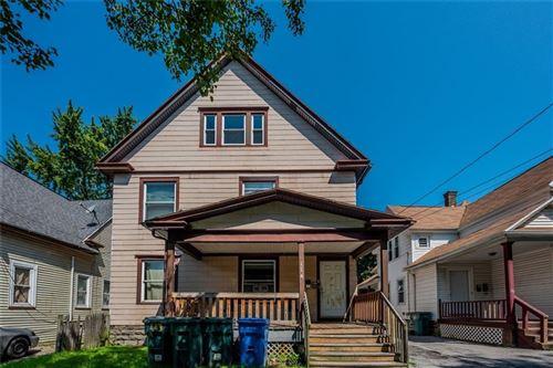 Photo of 114 Berlin Street, Rochester, NY 14621 (MLS # R1362143)