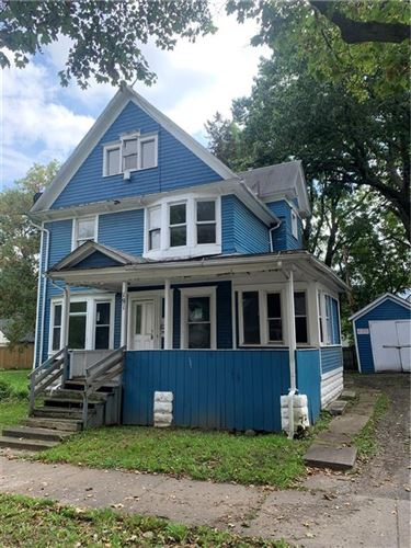 Photo of 191 Melville Street, Rochester, NY 14609 (MLS # R1367143)