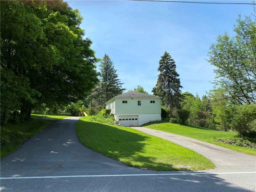 14 Christian Hill Road, Morrisville, NY 13408 - MLS#: S1342143