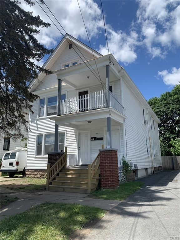 1536 Lincoln Avenue, Utica, NY 13502 - MLS#: S1345143