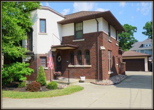 Photo of 942 Harrison Avenue, Niagara Falls, NY 14305 (MLS # B1276144)