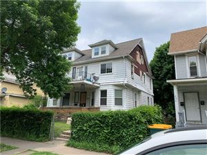 Photo of 864 Plymouth Avenue N, Rochester, NY 14608 (MLS # R1222144)