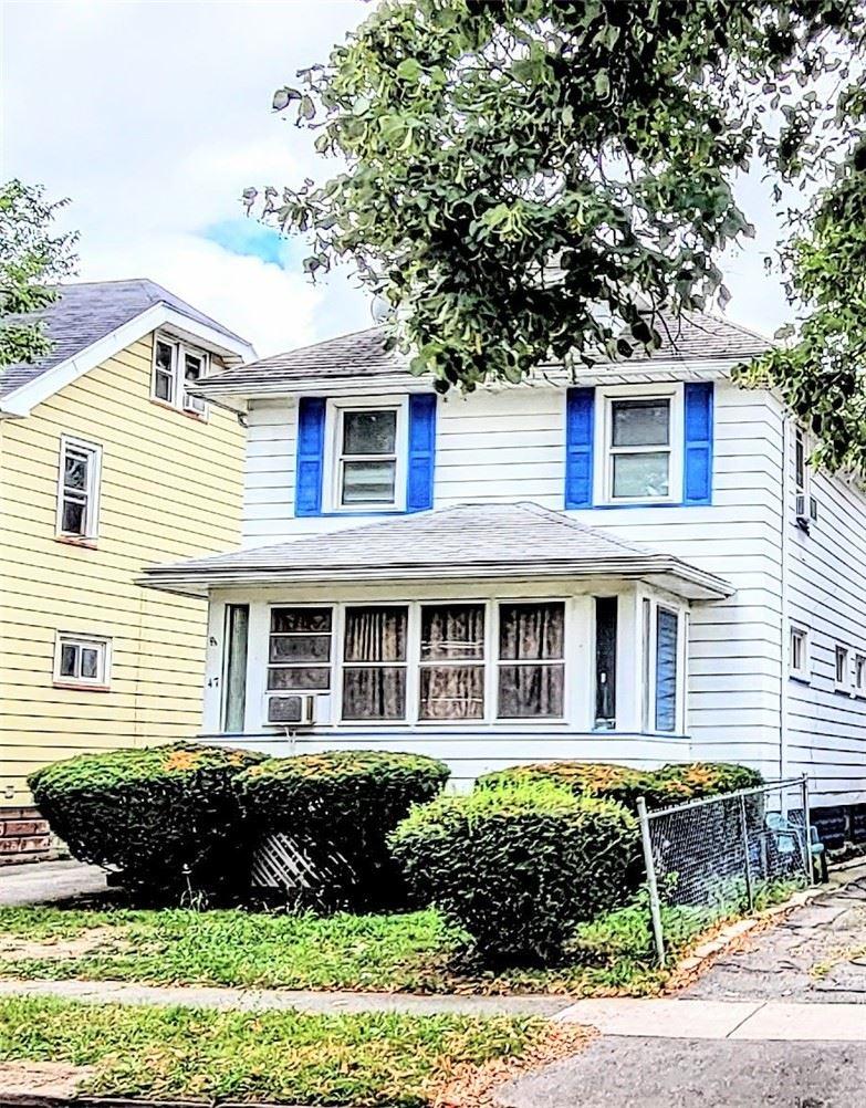 47 S Pulaski Street N, Rochester, NY 14621 - MLS#: R1365144